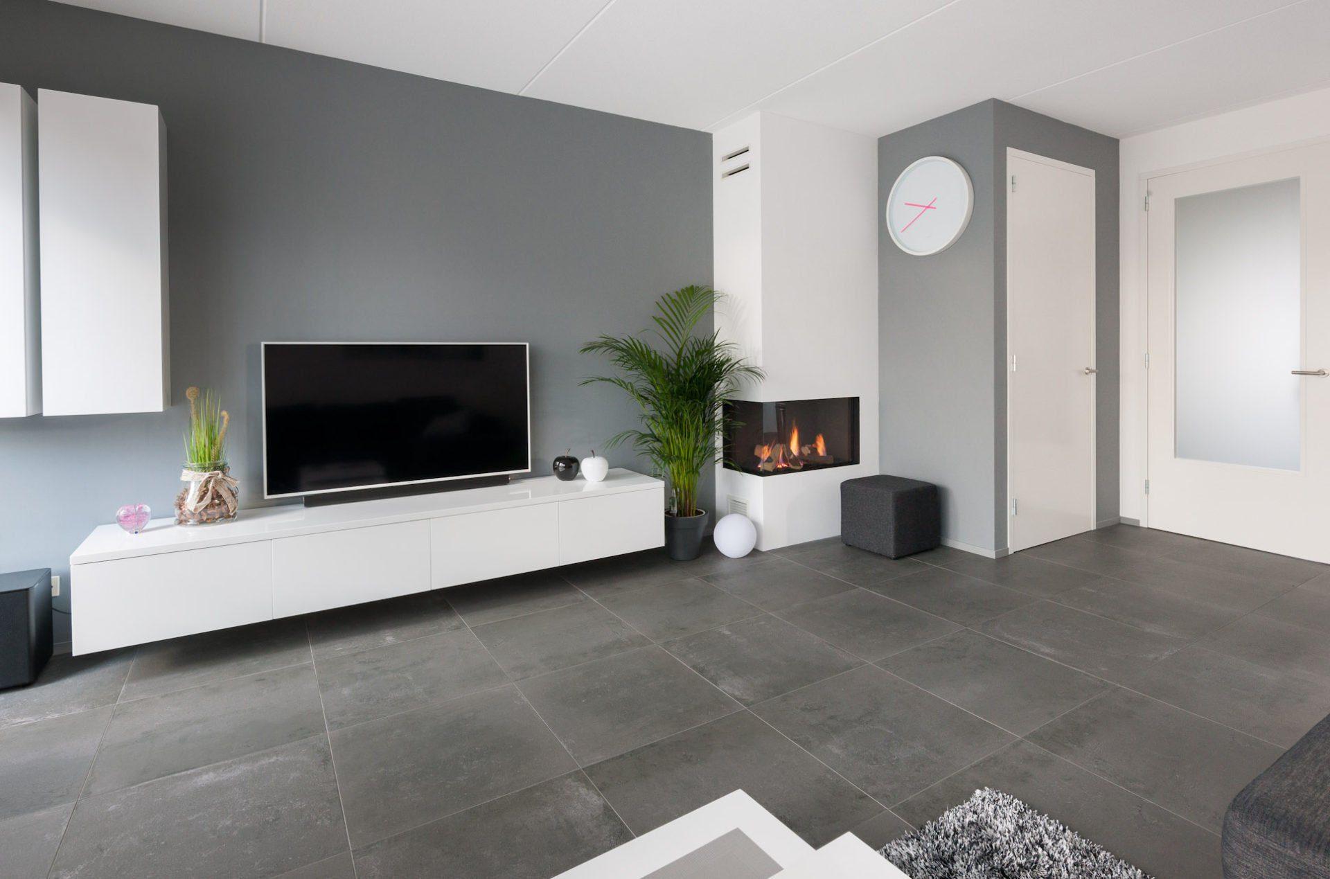 Tegels Antraciet Keuken : Antraciet tegels in Nieuw-Lekkerland – KROON Vloeren in Steen