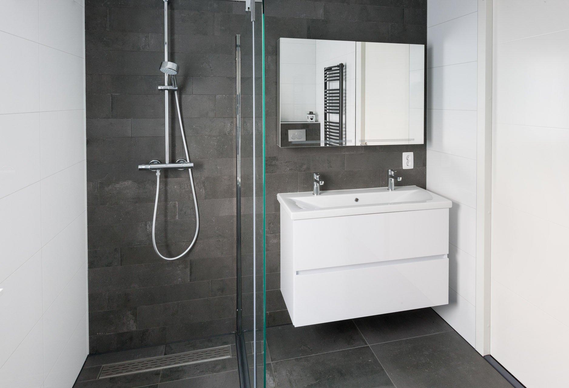 Badkamer Tegels Kalk : Badkamer tegels kalk referenties op huis ontwerp interieur