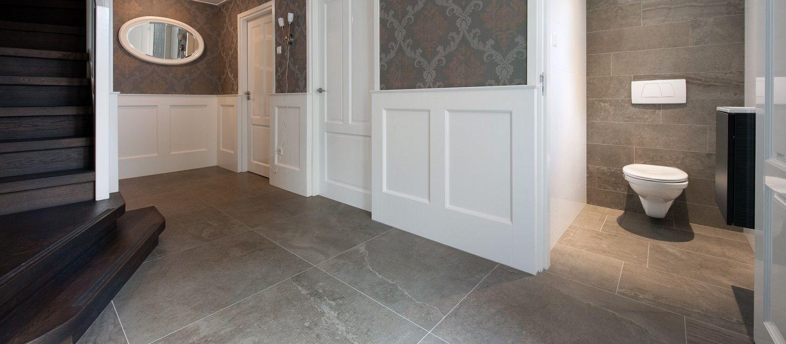 Vloeren en tegels specialist stenen vloeren kroon vloeren - Kamer parket ...