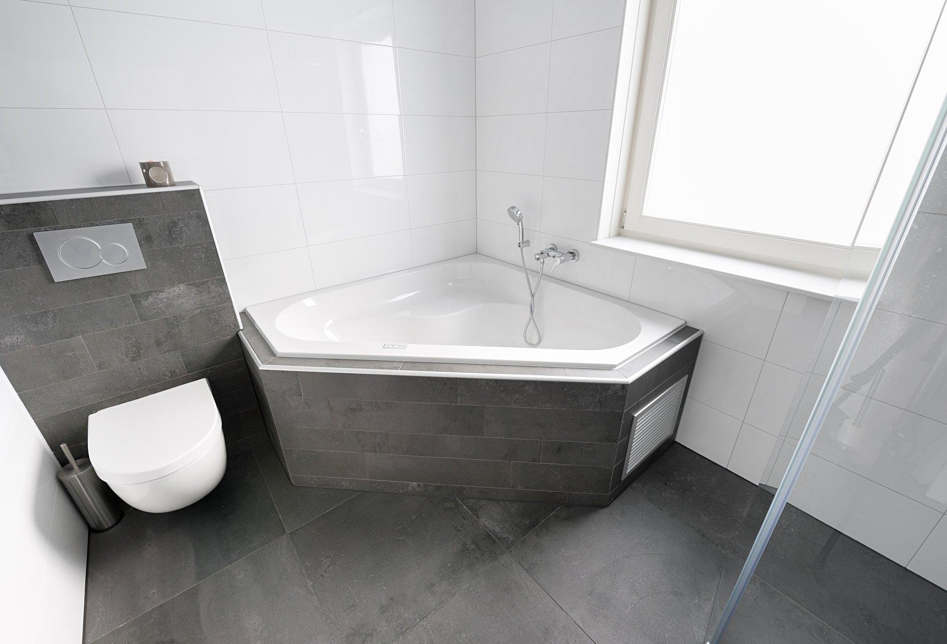 Badkamertegels - KROON Vloeren in Steen