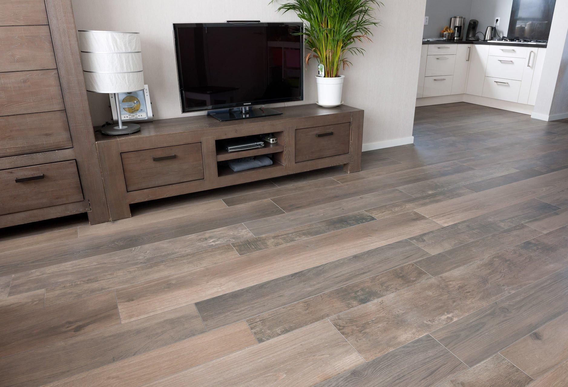 Witte vloeren rust uitstraling en mét korting westwing