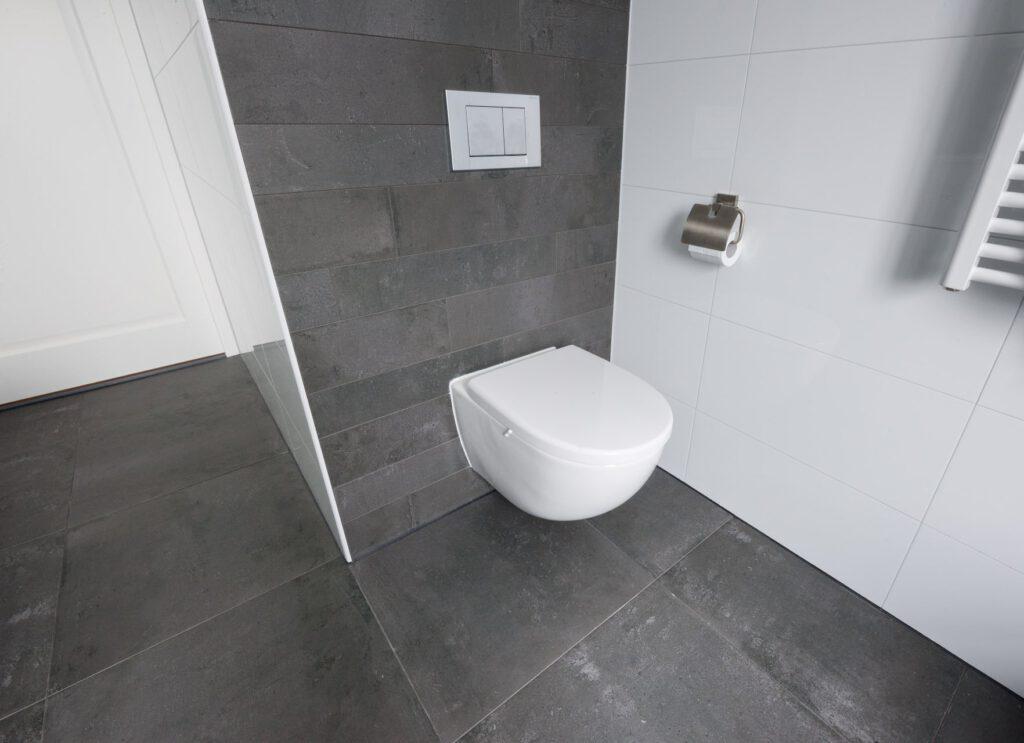 Inspiratie kroon vloeren in steen for Fotos wc hangen tegel