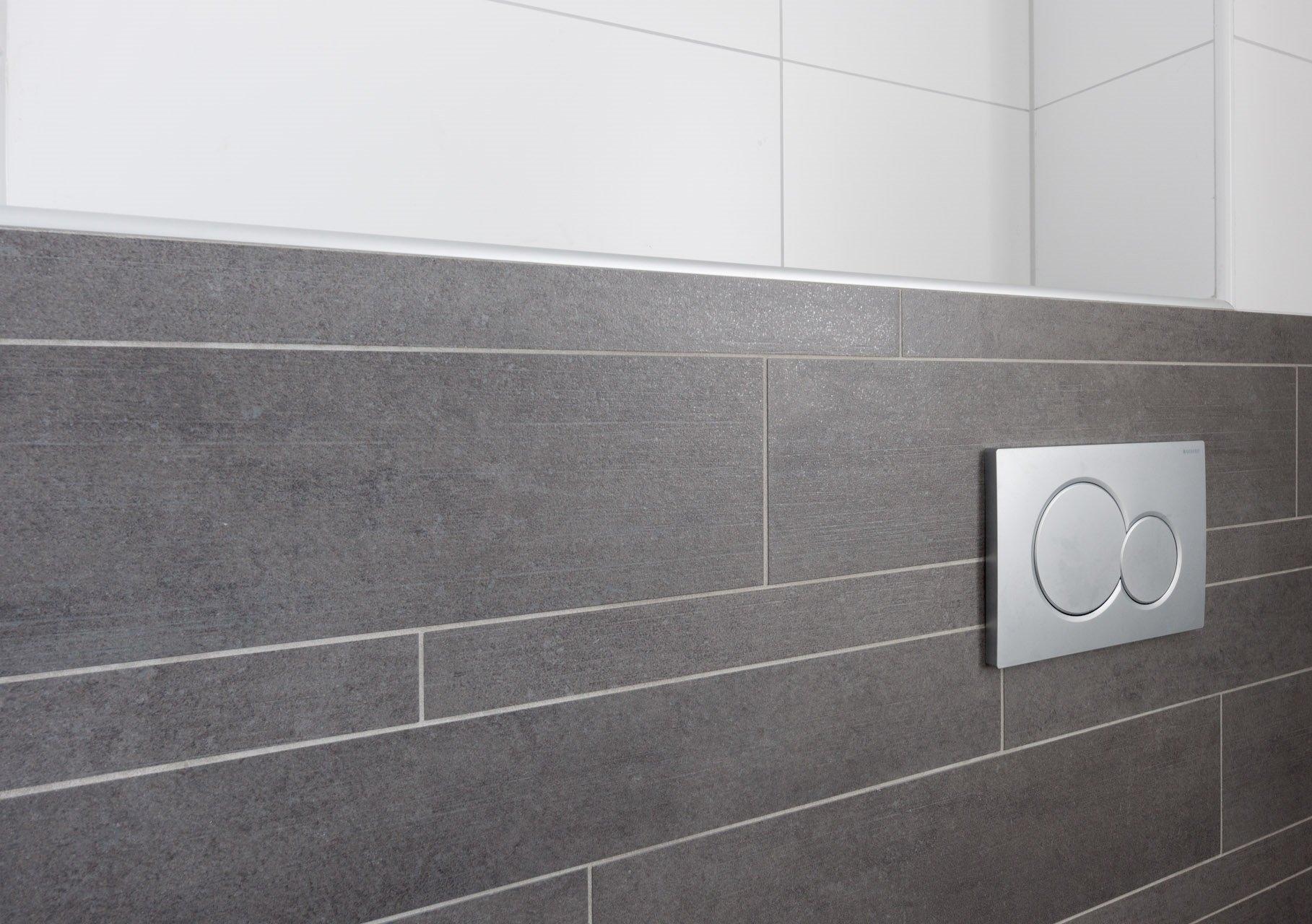 Best Witte Vlekken Op Tegels Badkamer Contemporary - House Design ...