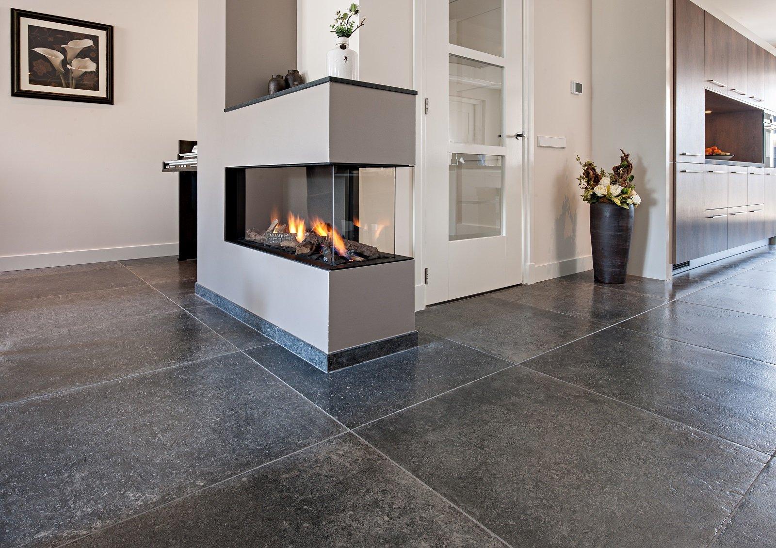 Belgisch Hardsteen Tegels : Vloertegels cm imitatie belgisch hardsteen kroon vloeren